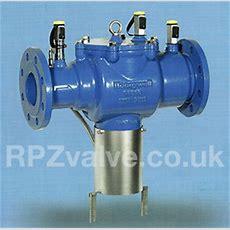 Rpz Valves  Supply, Installation & Maintenance