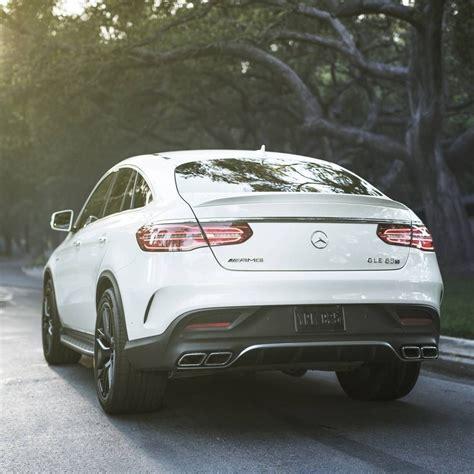 Mercedes-benz Gle 63 S Amg (instagram @alexmurtaza