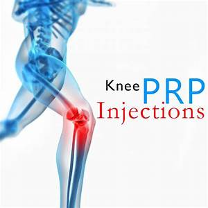 Knee Prp Injections