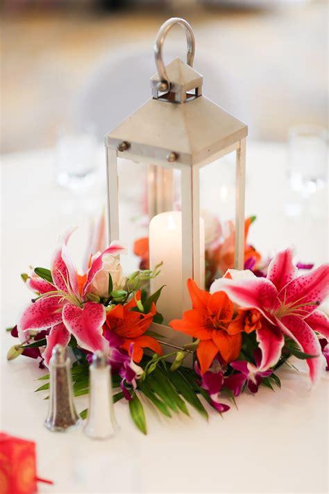 exotic bahamas wedding flowers