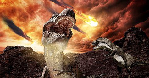 Curtin research reveals tsunami followed dinosaur-killing ...