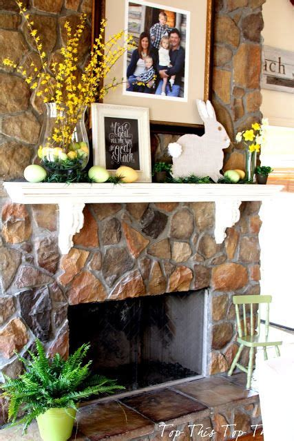 easter mantel decor top 19 easter spring interior mantel decor easy design for cheap party project way to be happy