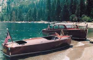 Antique Wooden Speed Boats For Sale Images