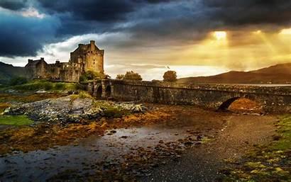 Donan Eilean Castle Wallpapers