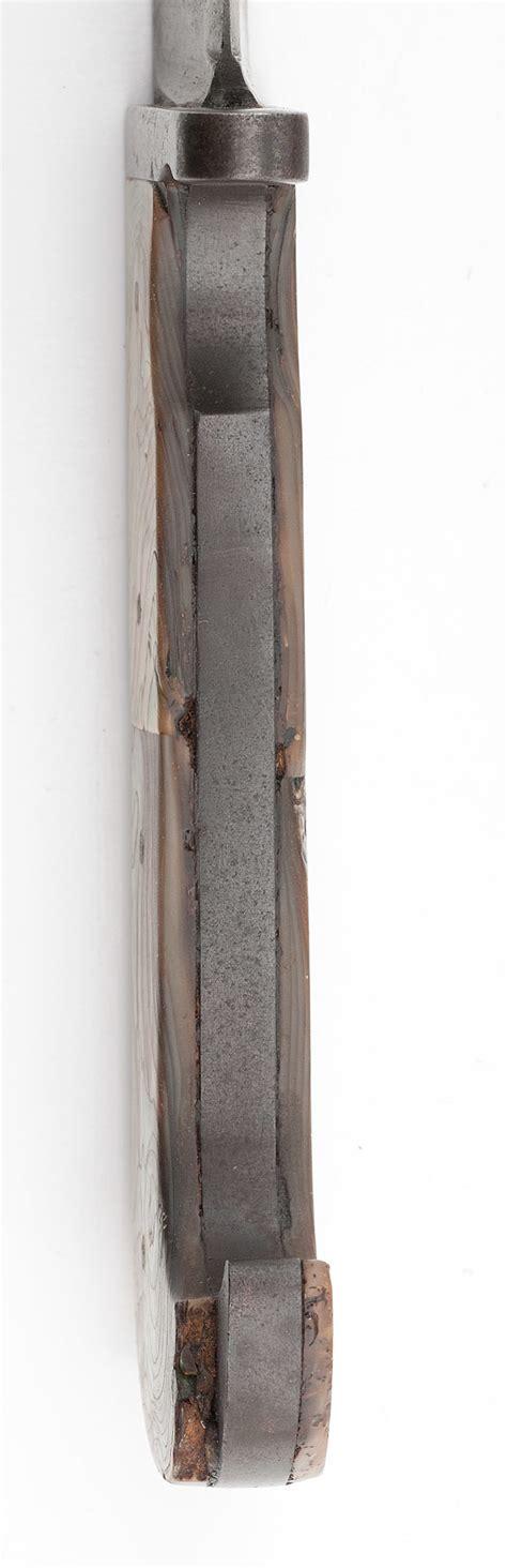 seth kinman bowie knife cowans auction house