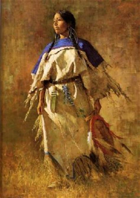 north american southern native american staple foods