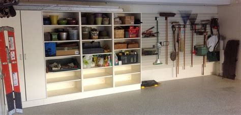 Simple Garage Organization Ideas by 6 Simple Ideas For A Garage Makeover Ordinary To