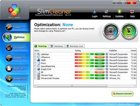 slimcleaner download