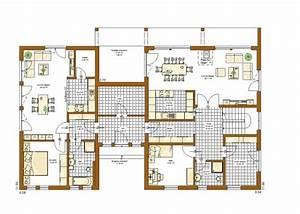 Haus Mit Einliegerwohnung Grundriss : modernes fertighaus von rensch haus gmbh haus genua ~ Lizthompson.info Haus und Dekorationen