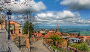 Sighnaghi Travel Guide At Wikivoyage