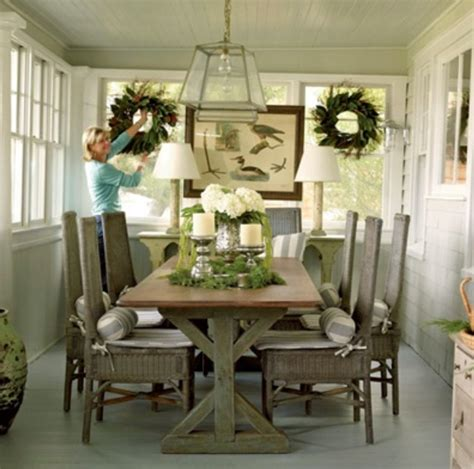outstanding rustic dining design ideas