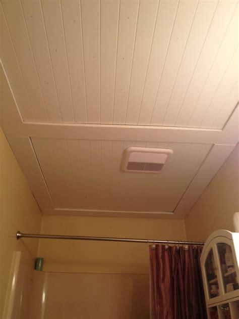 beadboard ceiling ideas  beadboard bathroom ceiling