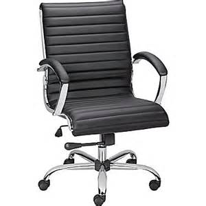 99 00 staples osgood bonded leather managers high back
