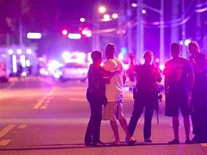 Multiple casualties reported and hostages taken by gunman ...