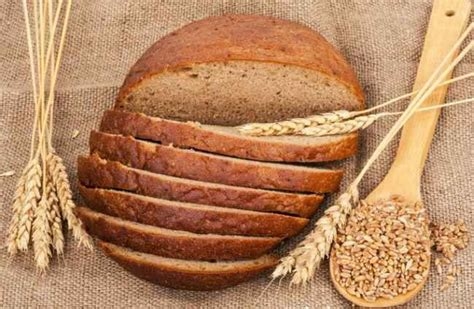 Simple ingredients, low sugar, soft and delicious. 17 Foods to Avoid If You Have Bad Kidneys | Wheat bread ...