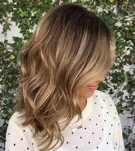 Faire Un Balayage : le balayage de cheveux la technique id ale pour ma coloration ~ Melissatoandfro.com Idées de Décoration