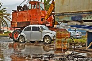 Boat workshop Beatle HDR by TheSoftCollision on deviantART