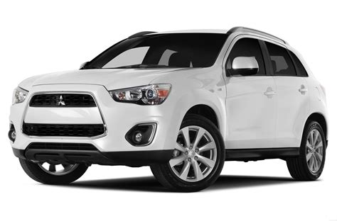 2013 mitsubishi outlander 2013 mitsubishi outlander sport price photos reviews