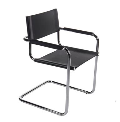 Mart Stam Stuhl by Mart Stam Cantilever Arm Chair Mart Stam Furniture