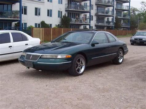where to buy car manuals 1993 lincoln mark viii navigation system justin0700 1993 lincoln mark viii specs photos modification info at cardomain