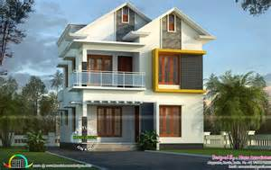 Stunning Small House Plans Ideas by Small Kerala Home Design Kerala Home Design And