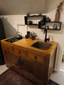 kitchen unit ideas handmade mini kitchens