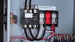 Phase Converter Wiring Diagram