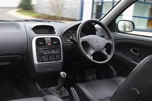 Used Mitsubishi Carisma Hatchback  1999