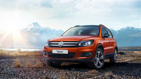 Volkswagen Tiguan Hd Picture by Vw Tiguan 2016 Hd Wallpapers Autocarwall