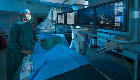 Interventional Radiology by Imaging Radiology Houston Methodist