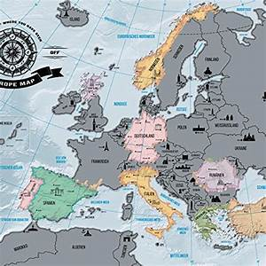 Www Otto De Rubbeln : rubbel landkarte europa my blog ~ Lizthompson.info Haus und Dekorationen