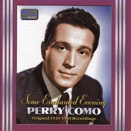 perry como date of birth perry como pictures perry como photo gallery 2018