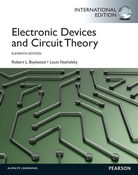 Download Electronic Devices Circuit Theory