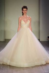 new york bridal fashion week october 2015 part 3 jlm With lazaro wedding dresses 2016