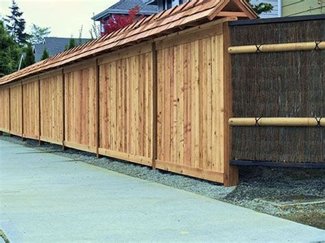 japanese fence 23 best images about japanese style fence on pinterest fence design fence ideas and search