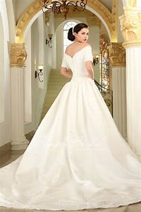 simplybridal39s favorite fall 2014 wedding gown trends With old hollywood wedding dress