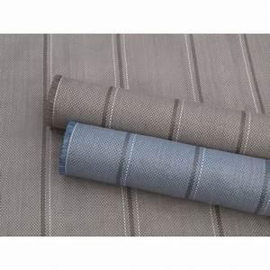 Tapis Sol Exterieur : tapis de sol arisol gris 300g m 4 50 x 2 50 m top accessoires ~ Teatrodelosmanantiales.com Idées de Décoration