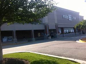 Food Lion In Montpelier
