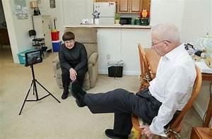 Telerehabilitation facilitates patients' knee replacement ...