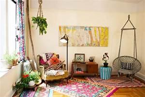 1001 deco uniques pour creer une chambre hippie With tapis chambre bébé avec livraison de plantes