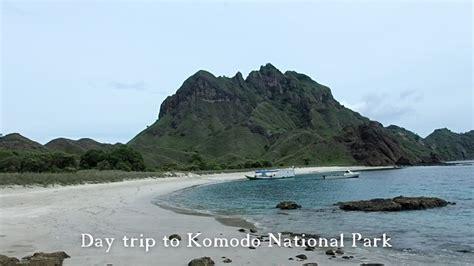 Boat Trip Around Komodo Island by Day Trips To Komodo National Park