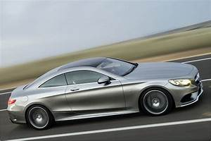 Mercedes Classe S Coupé : 2016 mercedes s class coupe reviews and specification ~ Melissatoandfro.com Idées de Décoration