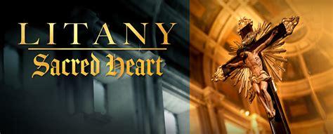 Litany Of The Sacred Heart | EWTN