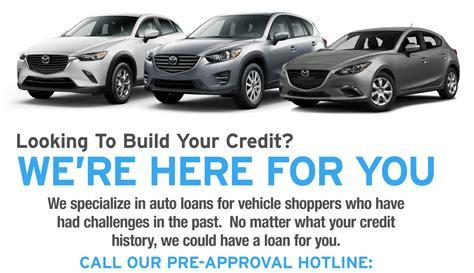 Bad Credit Car Loans In Longview, Tx