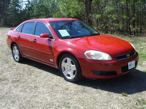 Chevrolet Durham Nc by Used 2008 Chevrolet Impala For Sale Durham Nc Used
