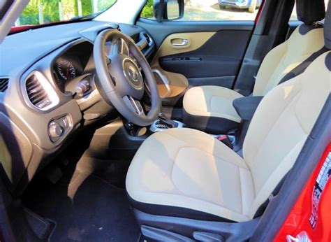 jeep renegade interior colors 2015 jeep renegade test drive nikjmiles com