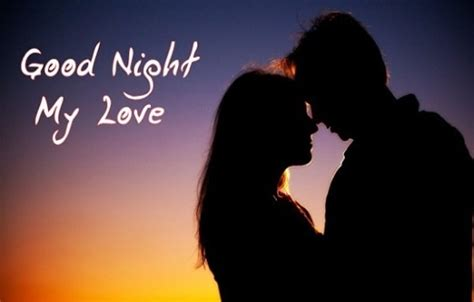 romantic good night love messages  himher night love sms