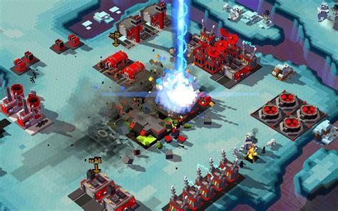 bit armies soundtrack guardians campaign rts wingamestore unit trailer retro ps4 unsupported browser pc
