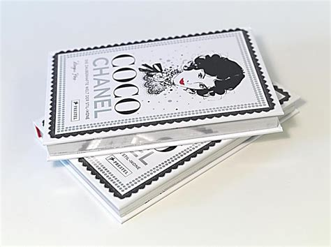 Chanel Deko Buch by Coco Chanel Buch Megan Hess Jetzt Bei Weltbild Ch