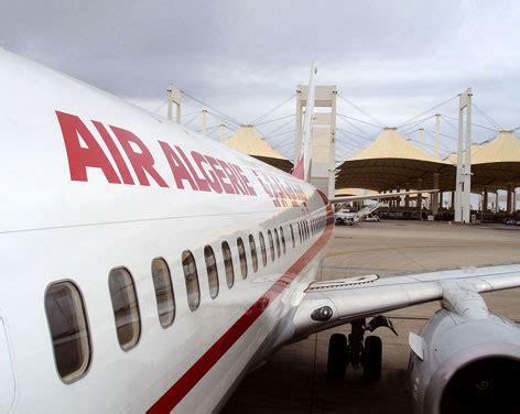incident sur le vol d air alg 233 rie explications afrik l actualit 233 de l afrique et